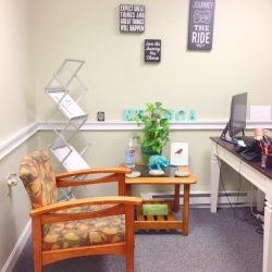 New England Medicine and Counseling Associates office in Grantham, NH
